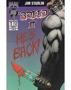 Breed II No. 1. (of 6) - Starlin, Jim