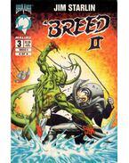 Breed II No. 3 - Starlin, Jim