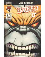 Breed II No. 4. (of 6) - Starlin, Jim