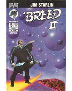 Breed II No. 5. (of 6) - Starlin, Jim