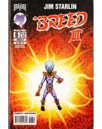 Breed II No. 6 - Starlin, Jim