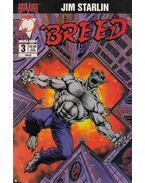 Breed No. 3 - Starlin, Jim