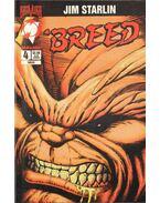 Breed No. 4 - Starlin, Jim