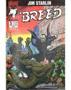 Breed No. 5 - Starlin, Jim