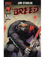 Breed No. 6 - Starlin, Jim