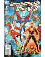 Rann-Thanagar Holy War 1. - Starlin, Jim, Lim, Ron
