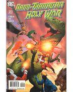 Rann-Thanagar Holy War 2. - Starlin, Jim, Lim, Ron