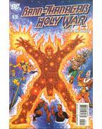 Rann-Thanagar Holy War 5. - Starlin, Jim, Lim, Ron