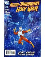 Rann-Thanagar Holy War 6. - Starlin, Jim, Lim, Ron