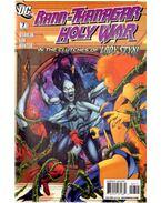 Rann-Thanagar Holy War 7. - Starlin, Jim, Lim, Ron