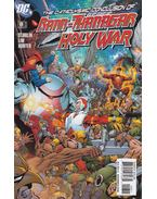 Rann-Thanagar Holy War 8. - Starlin, Jim, Lim, Ron