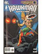 Hawkman Special 1. - Starlin, Jim, Milgrom, Al