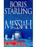 Messiah - STARLING, BORIS