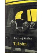 Taksim - Stasiuk, Andrzej