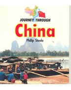 Journey Through China - Steele, Philip