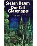 Der Fall Glasenapp - Stefan Heym