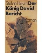 Der König David Bericht - Stefan Heym