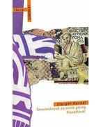 Tanulmányok az antik görög filozófiáról - Steiger Kornél