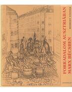 Forradalom Ausztriában - Marx Bécsben - Steiner, Herbert