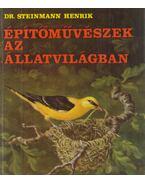 Építőművészek az állatvilágban - Steinmann Henrik