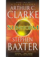 Sunstorm - Stephen Baxter, Arhur C. Clarke