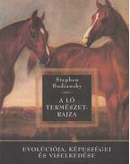 A ló természetrajza - Stephen Budiansky