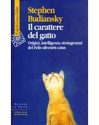 Il carattere del gatto - Stephen Budiansky