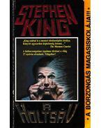 A holtsáv - Stephen King