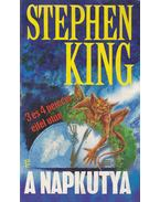 A napkutya - Stephen King