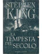 La tempesta del secolo - Stephen King