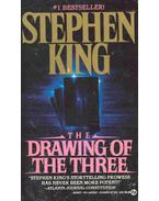 The Dark Tower 2: The Drawing of the Three - Stephen King