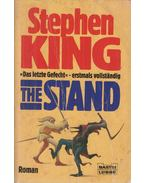 The Stand (német) - Stephen King