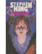 Tűzgyújtó - Stephen King