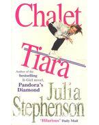 Chalet Tiara - STEPHENSON, JULIA