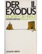 Der II. Exodus - Steve Lightle, Eberhard Mühlan