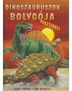 Dinoszauruszok bolygója - Steve Parker