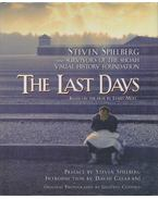 The Last Days - Steven Spielberg, David Cesarini