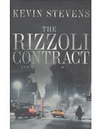 The Rizzoli Contract - STEVENS, KEVIN