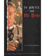 Dr Jekyll and Mr Hyde - Stage 4 - Stevenson, Robert L., Border, Rosemary