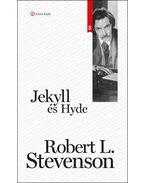 Jekyll és Hyde - Stevenson, Robert L.