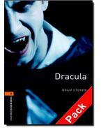 Dracula Audio CD Pack - Stage 2 - Stoker, Bram