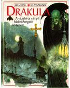 Drakula - Stoker, Bram