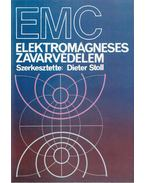 EMC Elektromágneses zavarvédelem - Stoll, Dieter