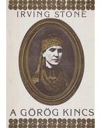 A görög kincs - Stone, Irving