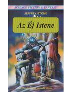 Az Éj Istene - Stone, Jeffrey