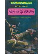 Harc az Éj Kövéért - Stone, Jeffrey