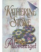 Álomsziget - Stone, Katherine