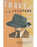 Travesties - Stoppard, Tom
