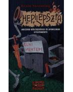 Hepilepszia - Storming, Brain