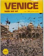 Venice: Inside and Out - Storti, Amedeo